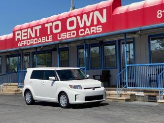 2012 SCION XB BASE 4 DOOR WAGON